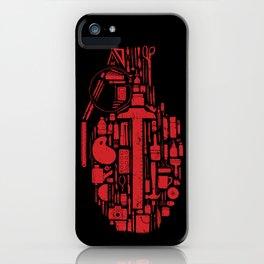 Create & Destroy iPhone Case