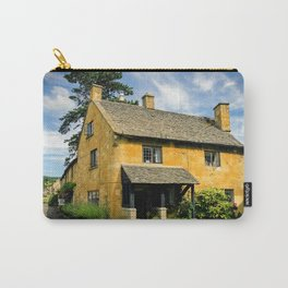 Corner Cottage Carry-All Pouch