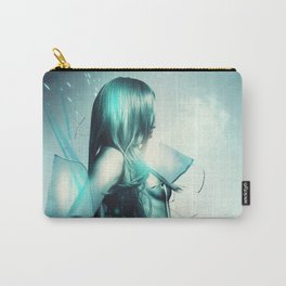 Heartless Carry-All Pouch
