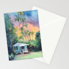Dreams of Kauai Plantation Cottage Stationery Cards