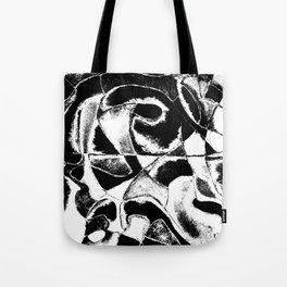 Psychosis #1 Tote Bag