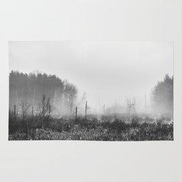 The Fog Rug