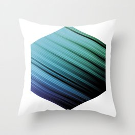 Color Box by [PE] Throw Pillow