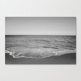 BEACH DAYS XXIV Canvas Print