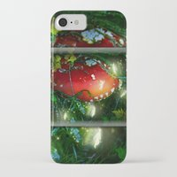 secret life iPhone & iPod Cases featuring Secret Life Of Pixies by Jia Sen