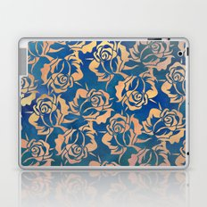 Rose pattern Laptop & iPad Skin