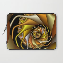 life is colorful -11- Laptop Sleeve