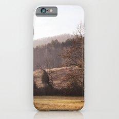 Mountain Farm iPhone 6s Slim Case