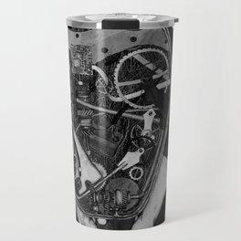 (Im)Properly Functioning Travel Mug