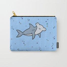 Little Hammerhead shark Carry-All Pouch