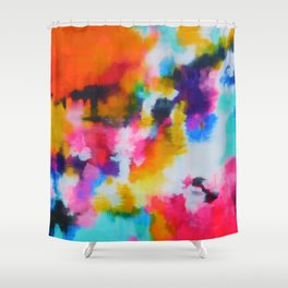 Keep A Dream In Your Pocket Shower Curtain