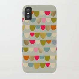 Delightful Rue iPhone Case