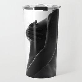 backlit Travel Mug
