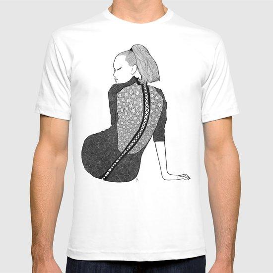 LA FEMME 13 T-shirt