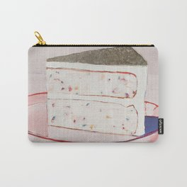 Funfetti Cake Carry-All Pouch