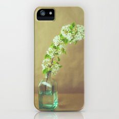 Blossom Slim Case iPhone (5, 5s)