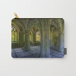 Valle Crucis Carry-All Pouch