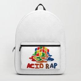 Acid Rap Chance The Rapper Backpack
