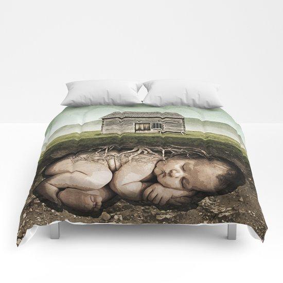 Sueño Comforters