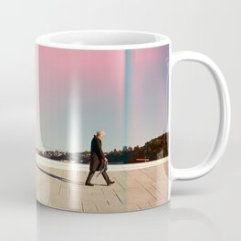 leak Coffee Mug
