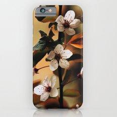 Cherry Blossom 3 Slim Case iPhone 6s
