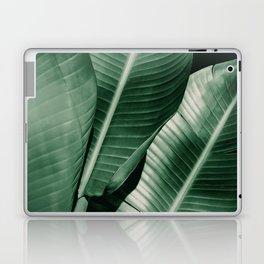 Banana leaf allure Laptop & iPad Skin