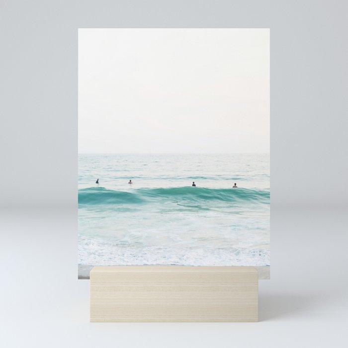 Riviera Mini Art Print