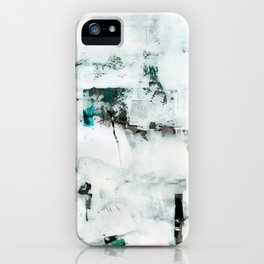 Blissful Illusions No.2g by Kathy Morton Stanion iPhone Case