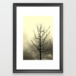 Strong enough Framed Art Print
