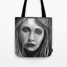 Mysterious M Tote Bag