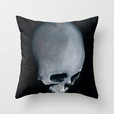 Bones XIII Throw Pillow
