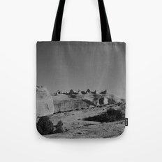 Delicate Arch Tote Bag