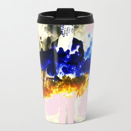 Boom Color Travel Mug