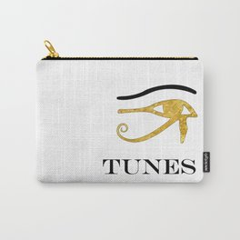 Eye Tunes Carry-All Pouch