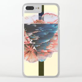Tridency Clear iPhone Case