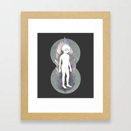 Aswang Framed Art Print