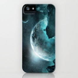 The Tree Of Hope iPhone Case