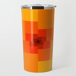 The Square Travel Mug