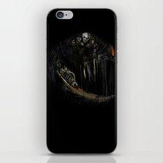 Gravelord Nito - Dark Souls iPhone & iPod Skin