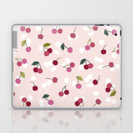 Cherry pie Laptop & iPad Skin
