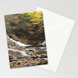 Enchanted Pool Stationery Cards