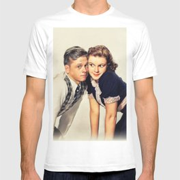Rooney and Garland T-shirt