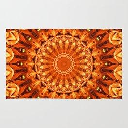 Mandala energy no. 2 Rug