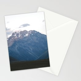 Southern Alps Stationery Cards