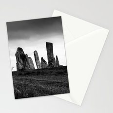 Callanish Stones Stationery Cards