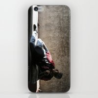 palestine iPhone & iPod Skins featuring Al-Maleh Palestine  by Sanchez Grande