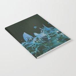 TZTR Notebook