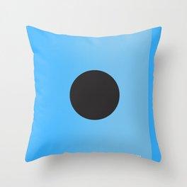 luft i Japan Throw Pillow