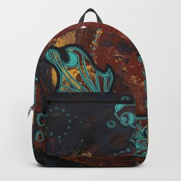 Two Lost Souls Backpack