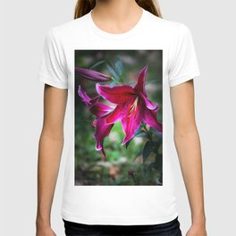 Ginnie's Asiatic Lily T-shirt